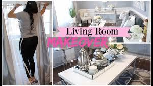 living room makeover jasminmakeup1