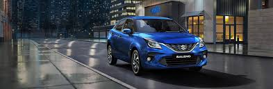 maruti baleno accessories spare parts