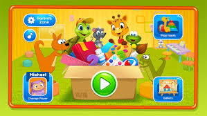 educational android games for kids
