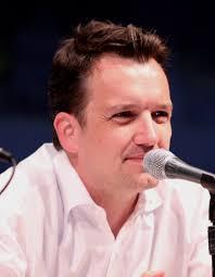 Sean Bailey - Wikipedia