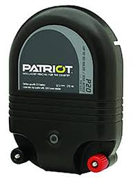 Patriot P20 Dual Purpose Electric Fence Energizer 2 0 Joule Buy Online In Gambia Patriot Products In Gambia See Prices Reviews And Free Delivery Over 3 500 D Desertcart