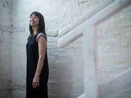 Glasgow Lives: Cathy, west end, yoga teacher at PYM Finnieston - Glasgow  Live