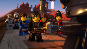 Play Ninjago: Masters of Spinjitzu games