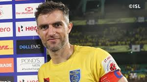 Aaron Hughes Is Hoping For KBFC And Himself In ISL Finale | The Fan Garage  (TFG)