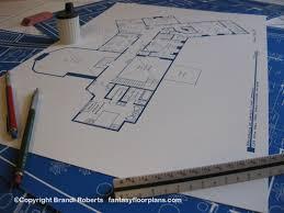 the sopranos house floor plan 2nd floor