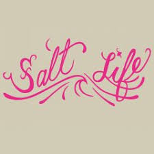 Decals Stickers Gear Salt Life Auto Decals