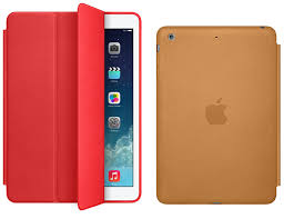 leather smart case for ipad air