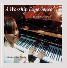 Wendy Patterson - A Worship Experience - Amazon.com Music