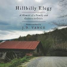 Hillbilly Elegy Audiobook by J. D ...