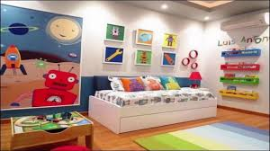 Awesome Kids Room Ideas Colourful Kids Rooms Wall Painting And Decorating Youtube