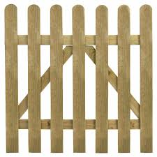 Blooma Mekong Round Top Gate W 1 M H 1m B Q For All Your Home And Garden Supplies And Advice On All The Latest Diy Trends B Q Timber Seaside Garden