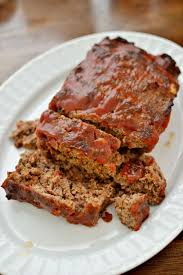 easy meatloaf recipe made southern