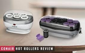 conair hot rollers reviews ing