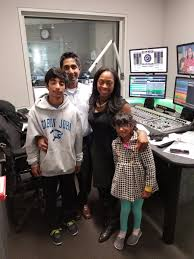 """Tamika Smith on Twitter: """"It's always great to have visitors stop by  @wamu885! It was my pleasure to meet @sonygeorge & the kids this  afternoon.… https://t.co/zBujiBlIpi"""""""