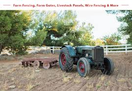 Range Wholesale Direct Agricultural Fencing Farm Supplies