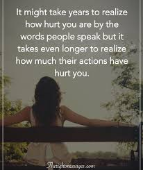 being hurt quotes sayings images the right messages