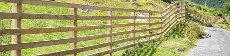 Hodge Fencing Fencing Supplies In Argyll