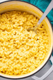easy stovetop mac and cheese