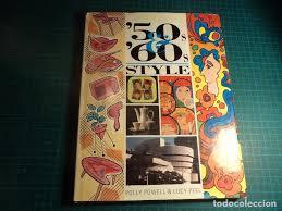 50s 60s style. polly powell & lucy peel - Comprar en todocoleccion -  191600501