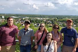 Freising, Germany: Practical & Theoretical Brewing & Culture at ...
