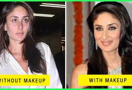 caught kareena kapoor without makeup