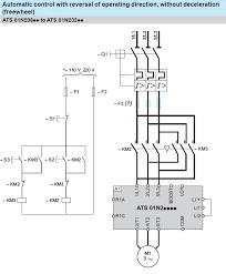 Forward And Reverse Motor Starter Wiring Diagram Elec Eng World Electrical Circuit Diagram Circuit Diagram Electrical Diagram