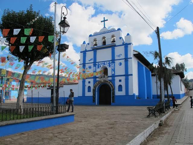 """Resultado de imagen de Iglesia San Diego san cristobal de las casas"""""""
