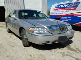 lincoln towncar in mo springfield