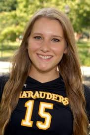 Taylor Smith - Women's Volleyball - Millersville