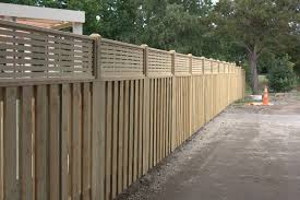 Trellis Top Paling Fence Welcome To Erecta Fence