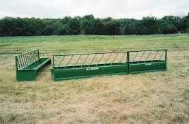 Si Feeders And Metals One Sided Bunks