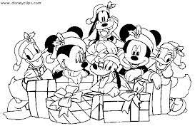Christmas Disney Coloring Pages Buscar Con Google Met