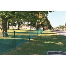 4 X 150 Green Visual Barrier Fence Fastenal
