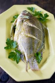 Baked Tilapia Recipe and How to Cook a ...