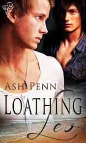 Loathing Leo by Ash Penn