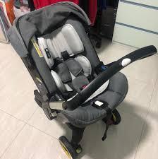 doona newborn infant toddler stroller
