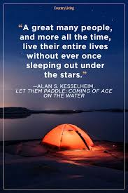 inspiring camping quotes best quotes about camping