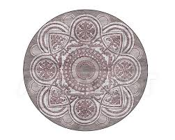 Classic carpet Gray Sahrai Milano Adele, : Buy, оrder оnline on ABITANT