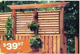 Flex Fence Kit Yp Ca