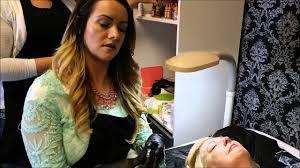 permanent makeup digital intelligent