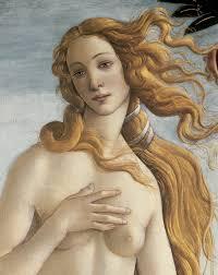 La Venere di Botticelli (Nascita di Venere) - Arte Svelata