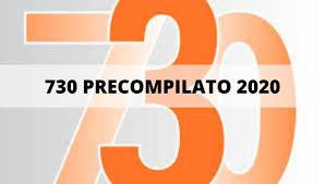 730 precompilato 2020: info e news