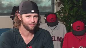Beyond the Dugout: Cleveland Indians reliever Adam Cimber | wkyc.com