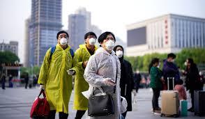 Coronavirus & China -- Wuhan Eases ...