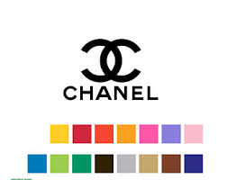 Chanel Stickers Etsy