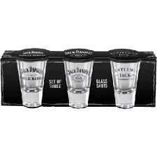family of brands shot glass set