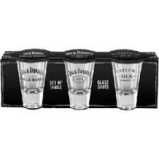 family of brands shot glass set