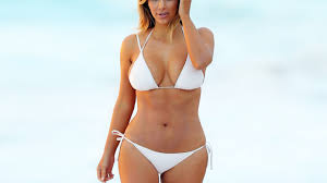 kim kardashian hot hd wallpaper for