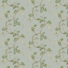 alderney by colefax and fowler aqua
