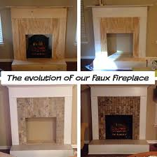 do it yourself fireplace mantel